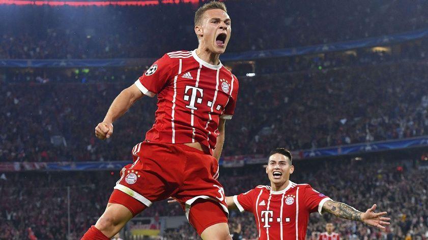 Прогноз на полуфинал Лиги Чемпионов «Реал» - «Бавария»: поддайте жару!