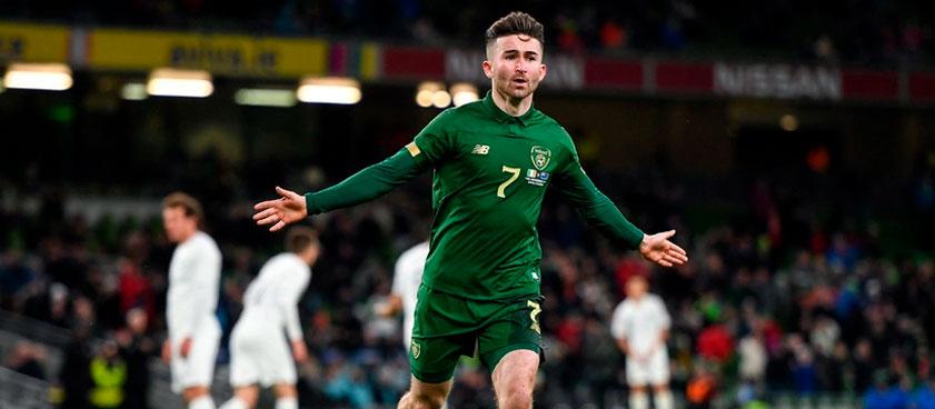 Ирландия – Дания: прогноз на матч отбора Евро-2021. Плей-офф в Дублине