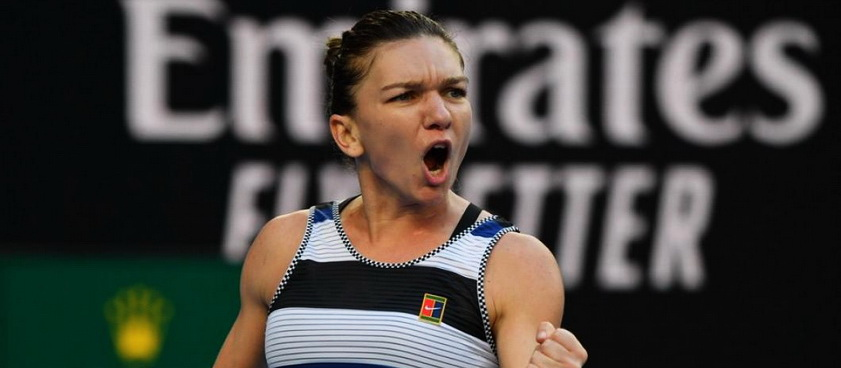 Simona Halep - Serena Williams. Predictii sportive Australian Open