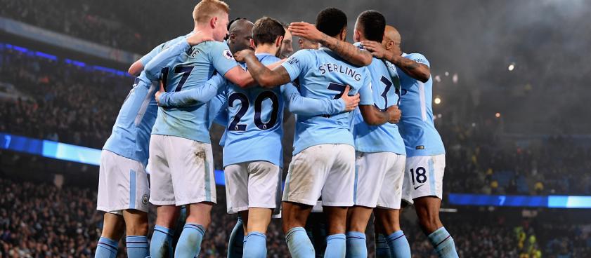 Pronóstico Hoffenheim - Manchester City, Champions League 02.10.2018