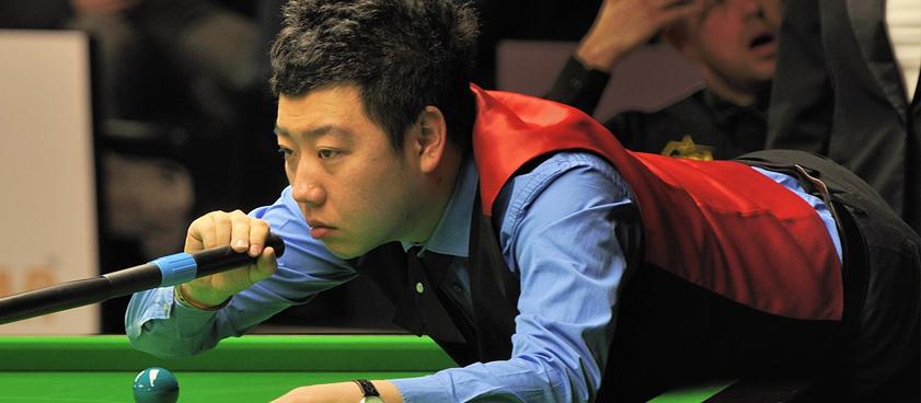 Ли Хан – Алекс Борг: китаец добьется уверенной победы