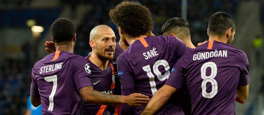 Manchester City - Hoffenheim: Predictii pariuri Champions League