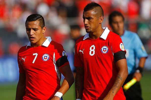 Колумбия – Чили: прогноз на четвертьфинал Кубка Америки 2019. Испытание чемпионов