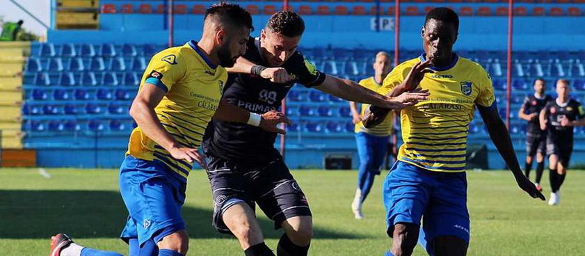 Dunarea Calarasi - FC Hermannstadt: Pronosticuri Liga 1 Betano