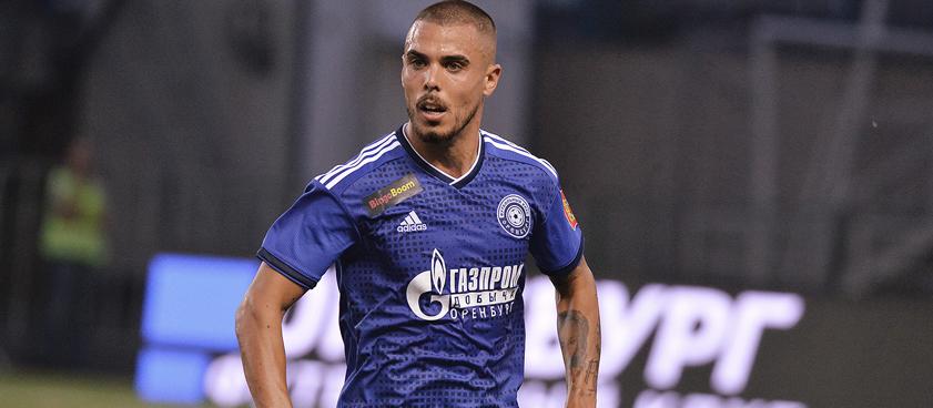 «Оренбург» – «Рубин»: прогноз на футбол от Валерия Непомнящего