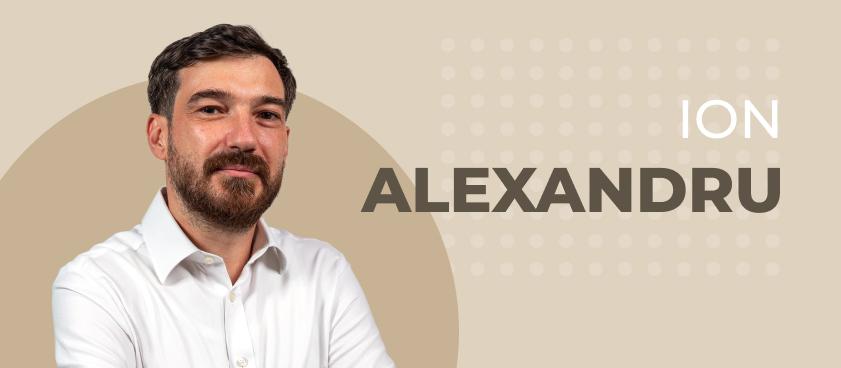 Comentatorul sportiv Ion Alexandru se alatura echipei Legalbet!