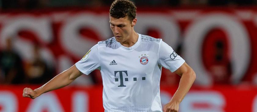 «Бавария» – «Герта»: прогноз на футбол от Ровшана Аскерова