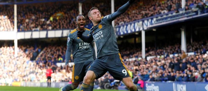 Στοίχημα στο Leicester City - Tottenham