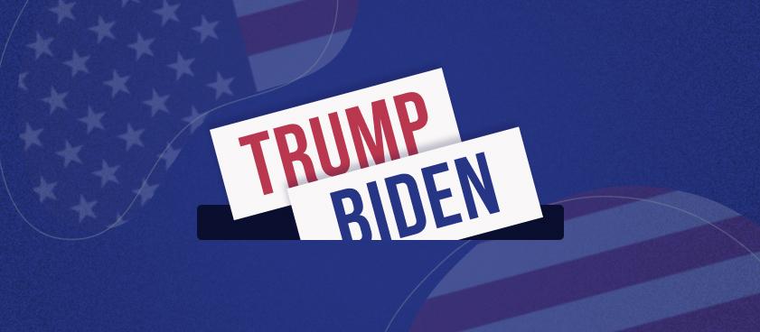 Apuestas a las elecciones presidenciales de Estados Unidos: Donald Trump o Joe Biden ¿quién será el nuevo presidente?