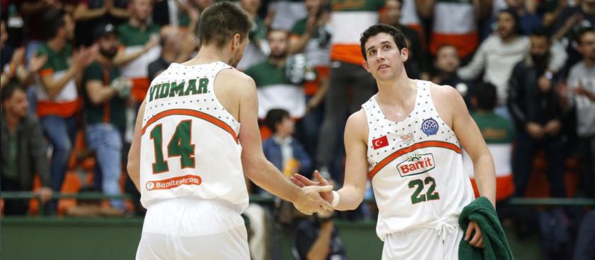 «Фенербахче» – «Банвит»: прогноз на баскетбол от zapsib