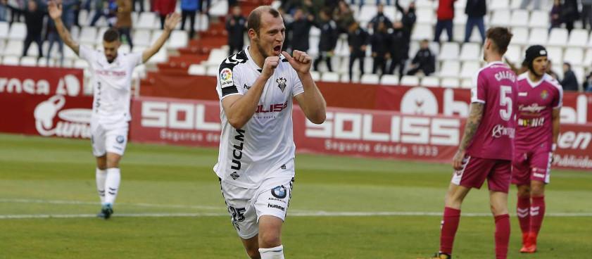Pronóstico Rayo Majadahonda - Albacete, Liga 123 2019