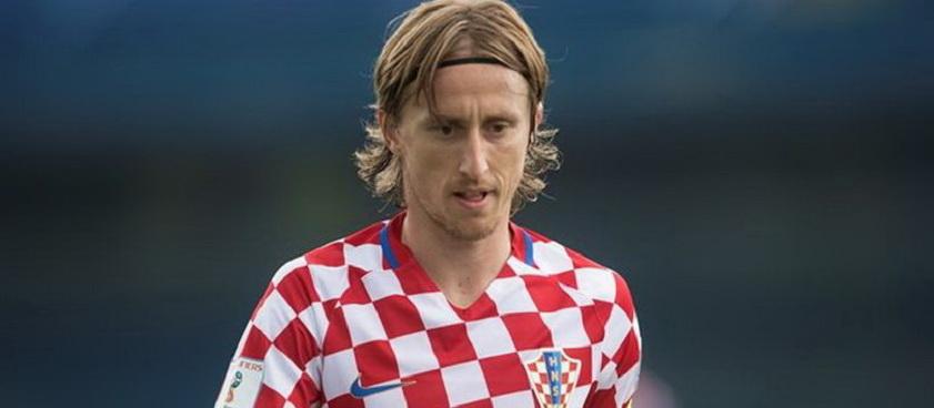 Croatia - Nigeria. Pontul lui IulianGGMU
