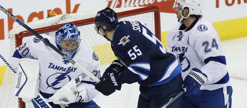 Tampa Bay Lightning - Winnipeg Jets: Ponturi hochei NHL