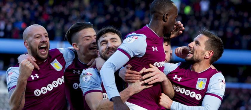 Aston Villa - Birmingham: Predictii pariuri Championship