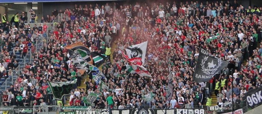 Frankfurt - Hannover. Ponturi Pariuri Bundesliga