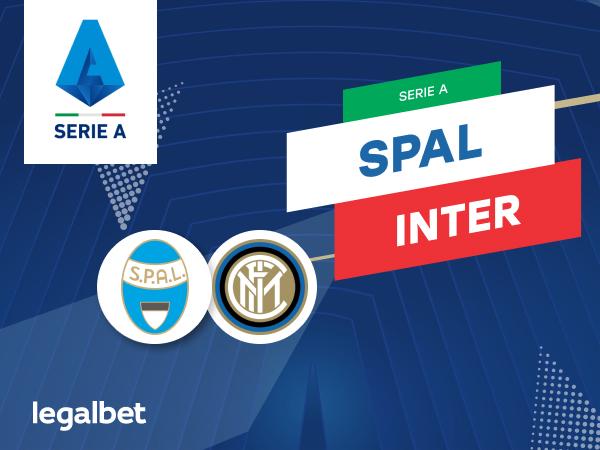 Mario Gago: Previa, análisis y apuestas SPAL - Inter Milan.