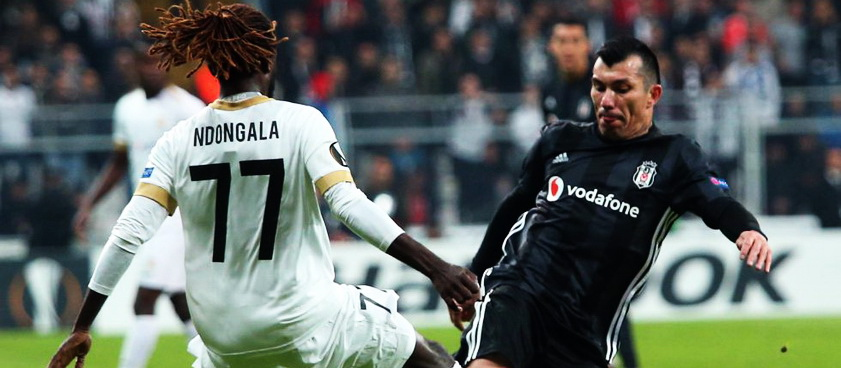 KRC Genk - Besiktas JK: Pronosticuri Europa League