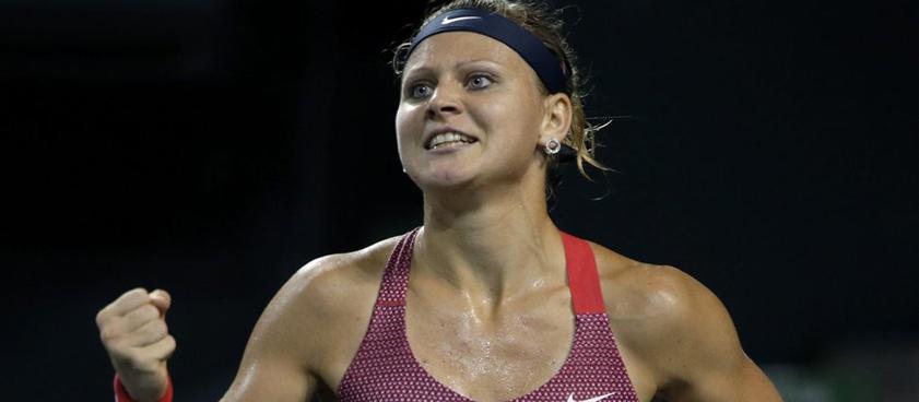 Каролина Плишкова – Люси Шафаржова: прогноз на теннис от Crazyakadema