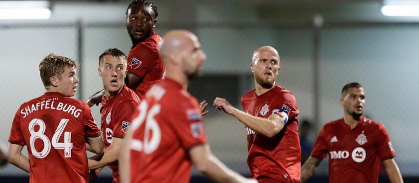 Toronto FC - San Jose Earthquakes: Ponturi fotbal MLS