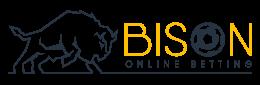 Логотип букмекерской конторы Bison - legalbet.by