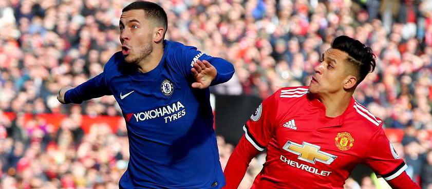 Chelsea - Manchester United. Ponturi Pariuri Premier League