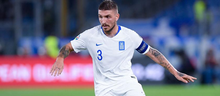 Αρμενία - Ελλάδα: ένα προγνωστικό για τα προκριματικά του Euro 2020 από τον Vladislav Baturin