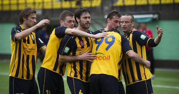Прогноз на матч «Тракай» – «Нымме Калью»: победа литовцев