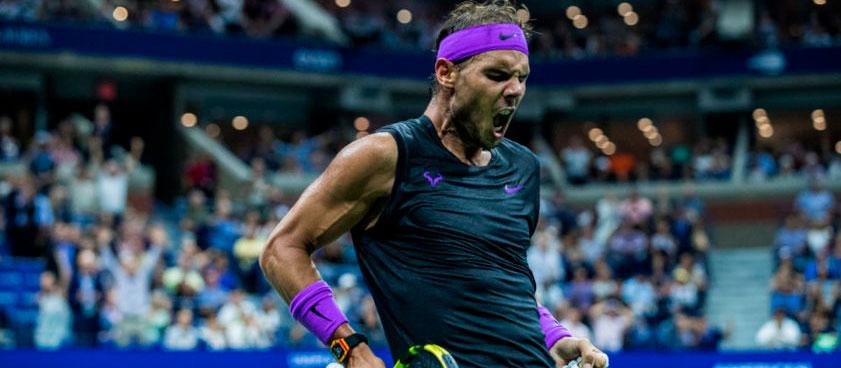 Будет ли финал Надаль – Медведев? Выбираем ставки на полуфиналы US Open
