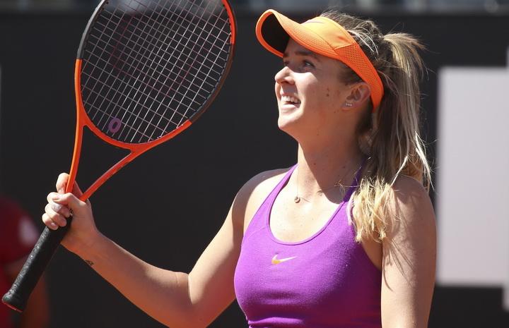 Почему Свитолину выгодно играть в статусе андердога в WTA