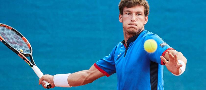 Пабло Каррено-Буста – Фернандо Вердаско: прогноз на теннис от Евгения Трифонова