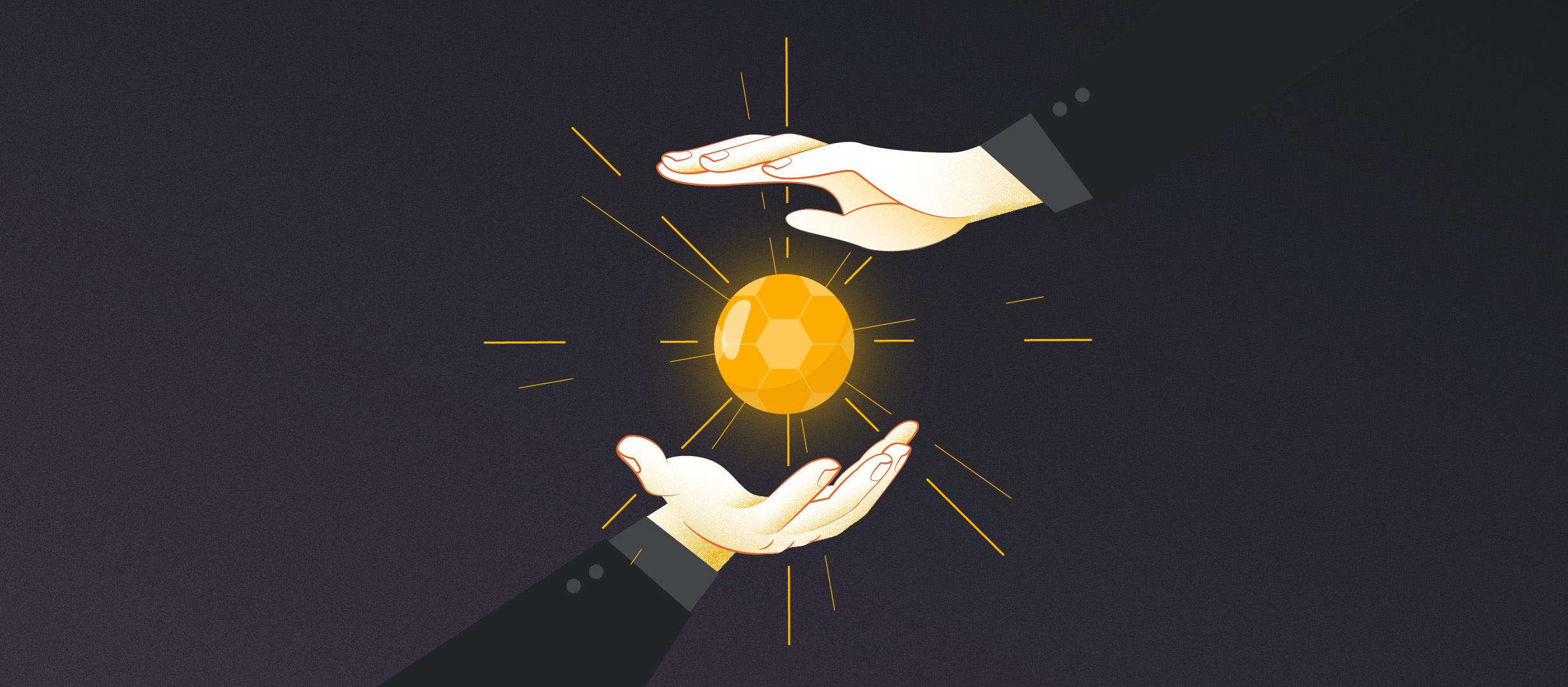 Коэффициенты на «Золотой мяч»-2021: Лионель Месси — главный фаворит премии