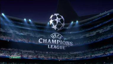 Лига Чемпионов, матчи среды.