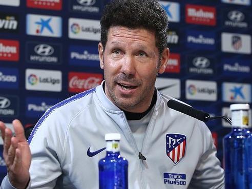Максим Погодин: «Райо Вальекано» - «Атлетико» Мадрид: прогноз на столичное дерби. Что скрывает Симеоне?.