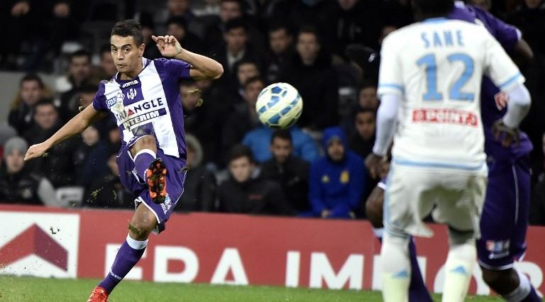 Olympique de Marseille - Toulouse FC