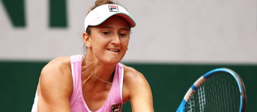 Irina Begu - Amanda Anisimova. Ponturi pariuri sportive Roland Garros