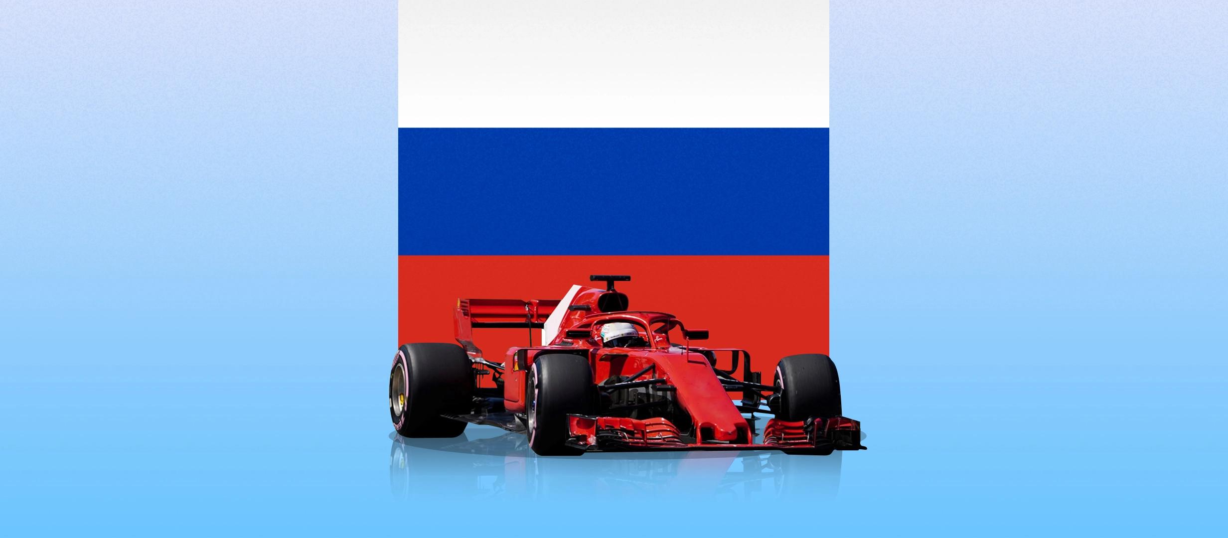 Gran Premio de Rusia 2021: pronóstico y apuestas de la etapa de F1