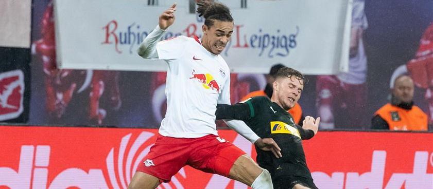 Monchengladbach - RB Leipzig: Pronosticuri fotbal Bundesliga