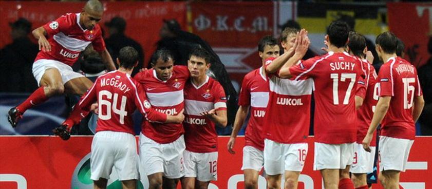 Lokomotiv Moscova - TSKA Moscova: Pronosticuri fotbal Premier League