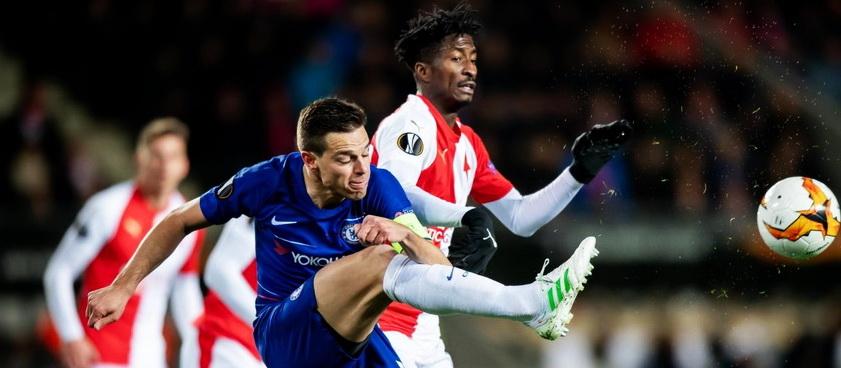 Chelsea - Slavia Praga. Predictii sportive Europa League