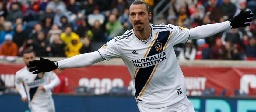 Los Angeles Galaxy - Houston Dynamo: Pronosticuri pariuri MLS