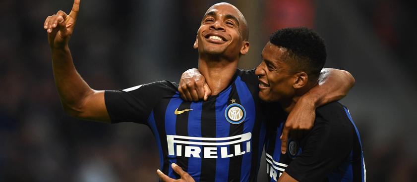 Pronóstico Inter de Milán - Barcelona, Champions League 06.11.2018