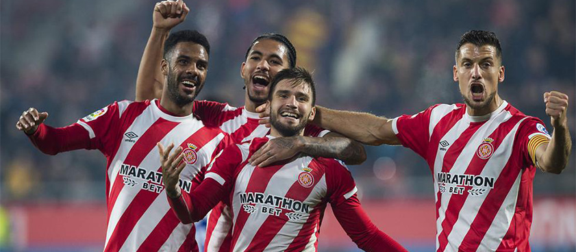 Pariul meu din fotbal Girona vs Huesca