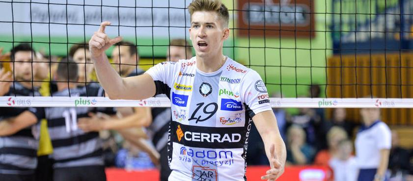 «Чарни Радом» – «Бендзин»: прогноз на волейбол от Алексея Савицкого