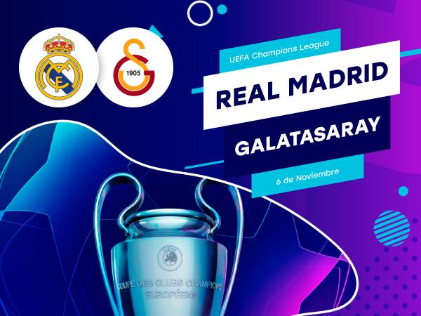 Antxon Pascual: Previa, análisis y pronósticos Real Madrid - Galatasaray, Champions League 2019.