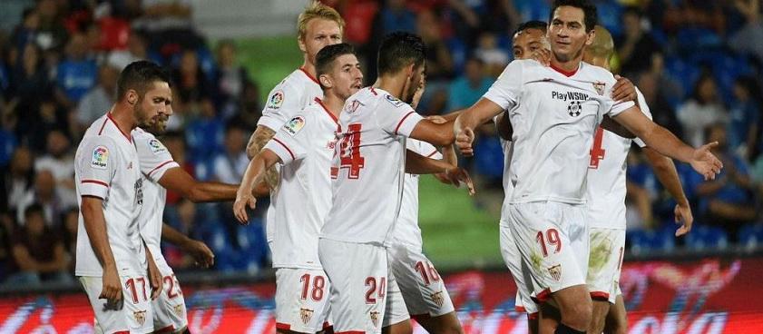 Sevilla - Getafe: Ponturi pariuri La Liga