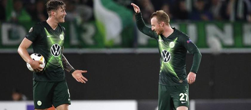 «Вольфсбург» — «Хоффенхайм»: прогноз на матч Бундеслиги. По xG ждать голов не стоит
