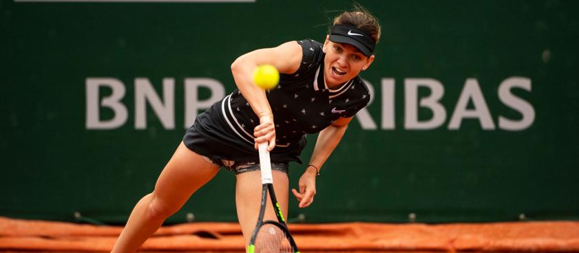 Какие ставки принесут успех на второй неделе «Ролан Гаррос» в женском турнире?