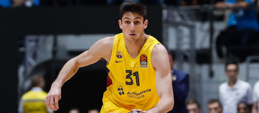 «Химки» – «Барселона»: прогноз на баскетбол от Voland96