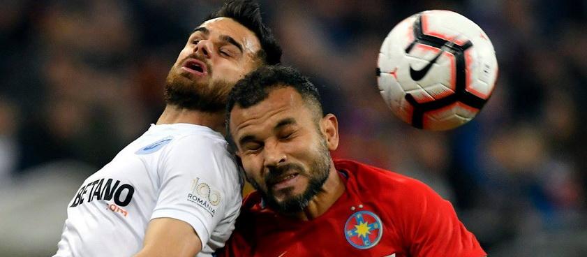 Universitatea Craiova - FCSB: Predicţii sportive Liga 1 Betano (play-off)