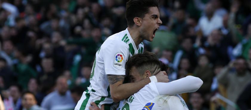 Pronóstico Betis - Las Palmas La Liga Santander 19.04.2018